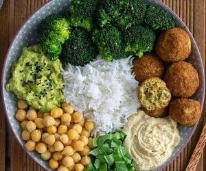 healthy and good food image