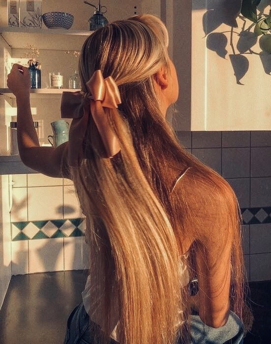 article, blog, and hair image