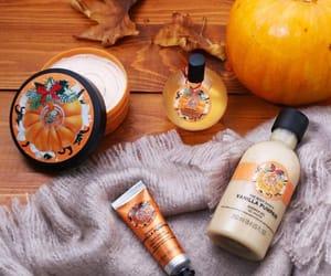 autumn, pumpkins, and cozy image