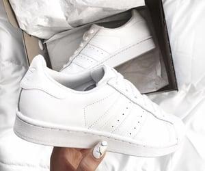 adidas, classical, and fashion image