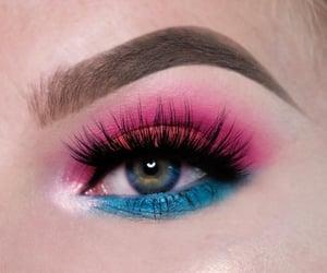 make-up, makeup, and trucco image