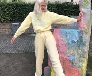 fashion and pastel image