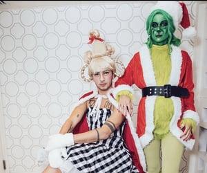 jenna, Halloween, and tylerjoseph image
