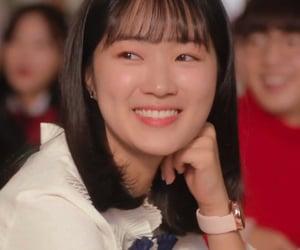 Korean Drama, kim hye yoon, and kdrama image