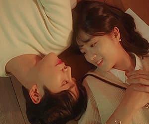 gif, extraordinary you, and Korean Drama image