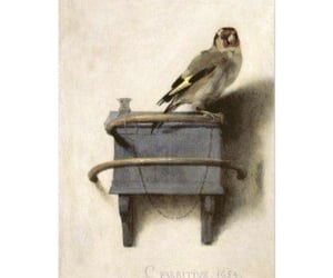 the goldfinch, boreo, and theo x boris image