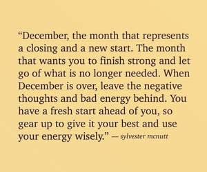 december, happiness, and quotes image