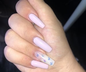 nails and mynails image