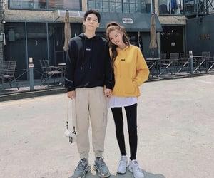 asia, asian boy, and asian fashion image