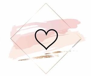Logo, instagram, and lové image