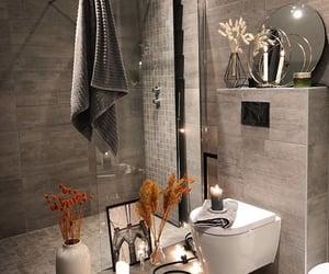 design, bathroom, and decor image
