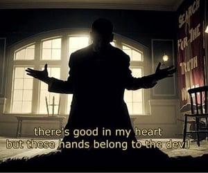 quote, subtitles, and peaky blinders image
