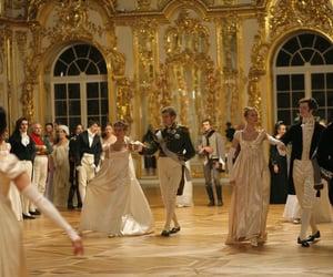 ball, russia, and prince image