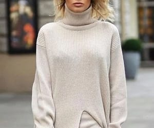blondie, model, and style image