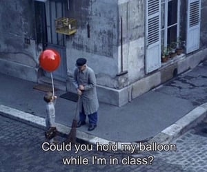 quotes, balloon, and movie image
