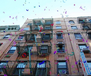 chinese new year, confetti, and lena corwin image