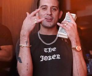 joker, money, and sexy image