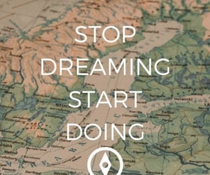 motivation, start, and travel image