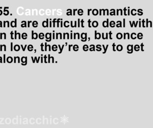cancer, feelings, and hate image