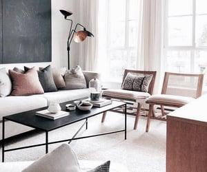 architecture, casa, and interiores image