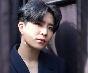got7, youngjae, and choi youngjae image