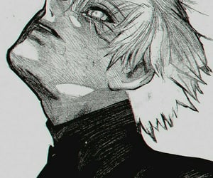 picture and tokyo ghoul image