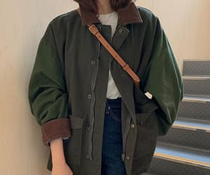 casual, cosy, and fashion image