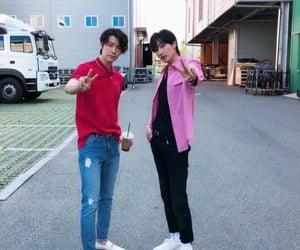 Lee Donghae and lee hyukjae image