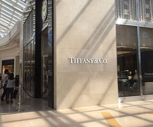 luxury, shop, and tiffany&co image
