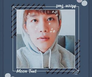nct, moon taeil, and nct taeil image