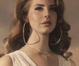 lana del rey, lana, and singer image