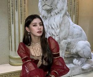 gidle, miyeon, and kpop image