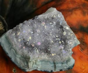 amethyst, crystal, and unique image