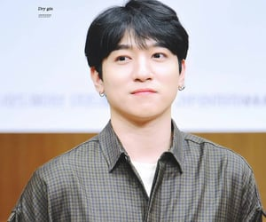 boi, smile, and day6 image