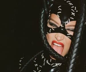 bella hadid, model, and Halloween image