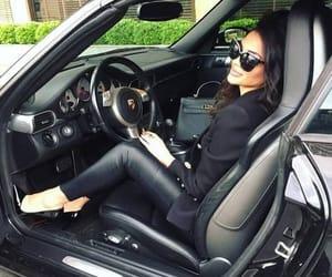 black, moda, and sexy image
