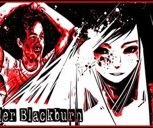 wallpaper, fond ecran, and tyler blackburn image