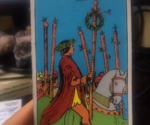 article, pick a card, and tarot advice image