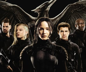 aries, Sagittarius, and the hunger games image