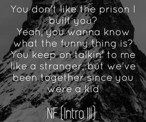 quotes, realmusic, and nf image