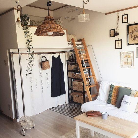 ✅25+ Small Apartment Ideas - Ways Decor Your Tiny Apartment ...