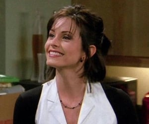 monica geller and show image