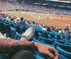 baseball, boy, and couple image