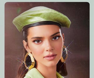 kendall jenner, kendall jenner style, and model image