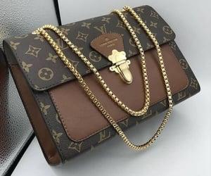 bag and luxury image