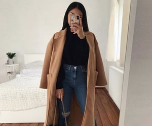 look, fashion, and outfit image