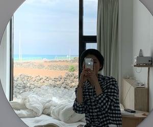 daily, korea, and jeju image