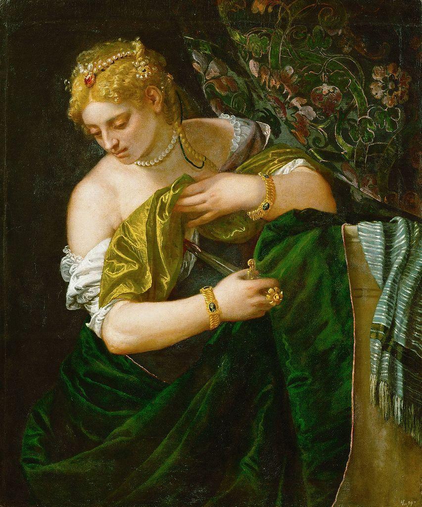 16th century, artwork, and Italian Renaissance image