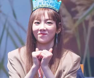 korean girl, bias, and sone image