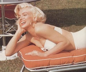 50s, 70s, and Marilyn Monroe image